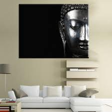 online get cheap buddha face wall art aliexpress com alibaba group