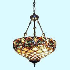 tiffany lights for sale tiffany hanging l ebay