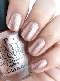 the 25 best rose gold nail polish ideas on pinterest rose gold