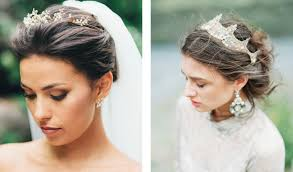 bridal hair accessories how to dress up your do with bridal hair accessories bridalpulse