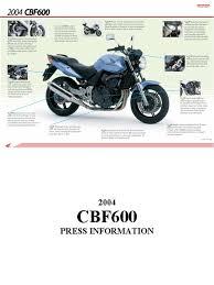 cbf600 04e anti lock braking system transmission mechanics