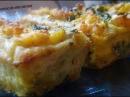 cuisiner du colin surgelé minis flans de filet de colin et ses légumes recette ptitchef