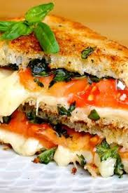 How To Make Grilled Cheese In A Toaster Oven Make A