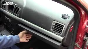 opel vectra c air conditioning problems youtube