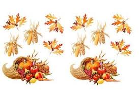 thanksgiving stickers thanksgiving cornucopia glittered stickers 2 sheets country croppers