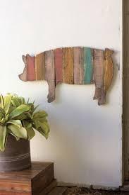 Kitchen Decorating Ideas Wall Art Emiliederavinfan Net Images 11551 Best 10 Pig Kitc