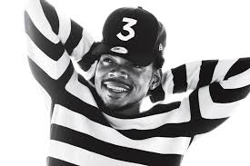 how chance the rapper u0027s life became perfect gq