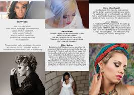 flawless beauty salon cleveland list