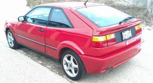 volkswagen corrado supercharged 1990 volkswagen corrado g60 german cars for sale blog