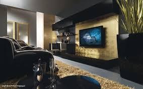 Gold Sofa Living Room Living Room Black And Gold Tones Decor The Most Brilliant Ideas