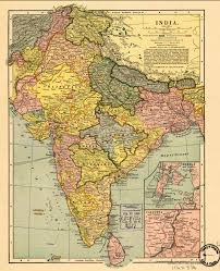 India Maps by Maps Of India
