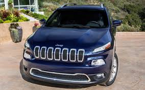 jeep liberty light bar 2014 jeep cherokee midsize suv revealed