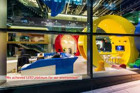 Google Snapshots Delectable 90 Google Office In Dublin Decorating Design Of Inside