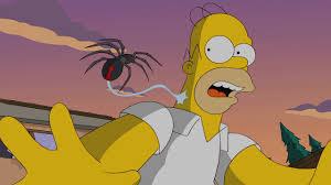 Simpsons Treehouse Of Horror 19 Treehouse Of Horror Xxii Season 23 Episode 3 Simpsons World On Fxx