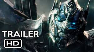 transformers the last knight official trailer 1 2017 mark