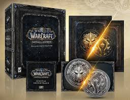collector s battle for azeroth collector s edition rewards and faq wowhead news