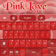 keyboards for android pink keyboard for android
