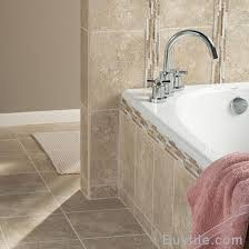 bathroom tile ideas 2011 tile colors that look good with santa cecilia granite in the