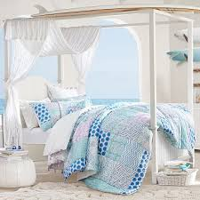 Girls Patchwork Bedding by Aloha Patchwork Quilt Full Queen Multi Quilt And Patchwork
