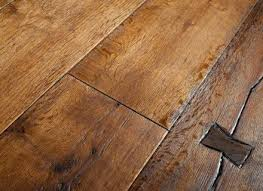 flooring hickory distressed rusticneered hardwood wood zeusko