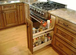Storage Ideas For Small Kitchens by Small Kitchen Storage Ideas Maximizing The Existing Space In
