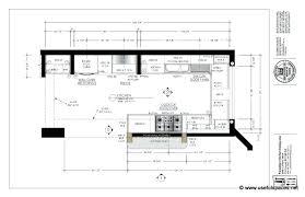 how to plan layout of kitchen restaurant kitchen floor plan formidable kitchen layout dimensions