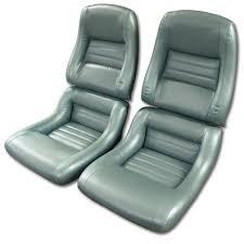 1968 corvette seats c3 interior vetteco inc corvette parts quality parts for 1963