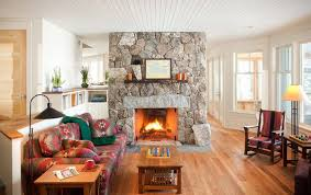 warm home interiors 100 fireplace design ideas for a warm home during winter