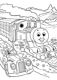 and friends coloring pages race for kids printable free