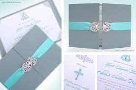 Wedding Cards Invitation Designs Best Compilation Of Tiffany Wedding Invitations Theruntime Com