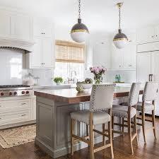 butcher block kitchen island ideas kitchen navy island with wood top design ideas white butcher block
