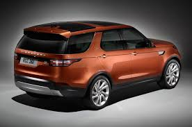 range rover 2017 2017 land rover discovery news reviews msrp ratings with