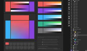 color creator templates