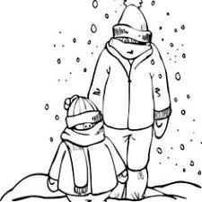 free winter coloring pages ready winter winter color