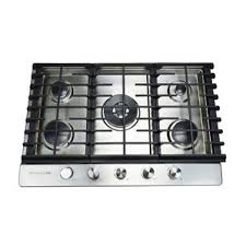 Gas Countertop Range Kitchen Cooktops Cooktops You U0027ll Love Wayfair