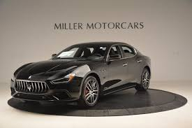maserati ghibli body kit 2018 maserati ghibli sq4 gransport stock w502 for sale near