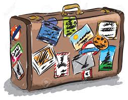 travel clipart images Clipart travel bag clipart collection old fashioned travel bag jpg