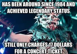 Heavy Metal Meme - good guy oderus urungus heavy metal know your meme