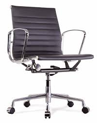 Leather Swivel Chair Leather Office Swivel Chair 124 Decor Design For Leather Office