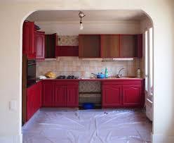 repeindre cuisine repeindre sa cuisine ahuri peinture meubles cuisine kididou com