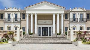 building style neo historism architectural style home echoes neoclassical design