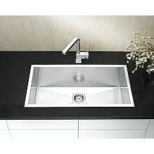 Blanco Inset Sinks by Sinks Blanco Precision Microedge Kitchen Sink Undermount Series
