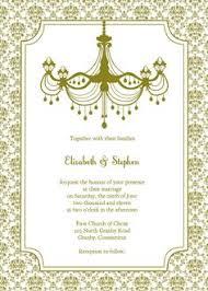 light fuchsia pink cute single color wedding cards chandelier