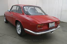 bentley replica sebring 1969 alfa romeo gtv beverly hills car club