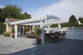 Motorized Pergola Cover by Motorized Retractable Canopy Near Morris Plains Shadefx Canopies
