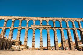 build a roman aqueduct u2013 the live the adventure letter