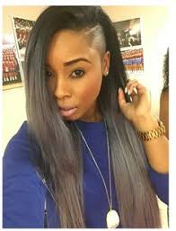 Black Hairstyles With Shaved Sides Hairspiration Love These Purple Boxbraids On Lolaoj Love The