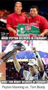 Peyton Manning Tom Brady Meme - 25 best memes about peyton manning and tom brady peyton
