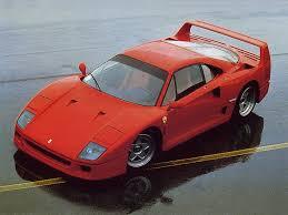 ferrari f40 1987 1992 ferrari f40 1987 1992 photo 16 u2013 car in