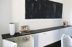 floating kitchen cabinets ikea install basic ikea kitchen cabinets a bit lower add a slab of